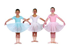 Ballet Clothes for Boys