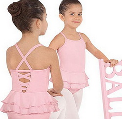 Toddler Ballet Clothes